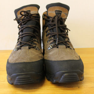 bdbc2f36389f Wolverine Shoes - Wolverine Spencer Hiking Boot Men s Size 11